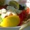 Salată grecească (de la 2 ani)
