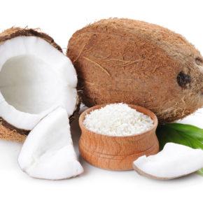 Cum să desfaci o nucă de cocos în 3 paşi