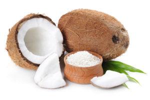 cum spargi o nuca de cocos