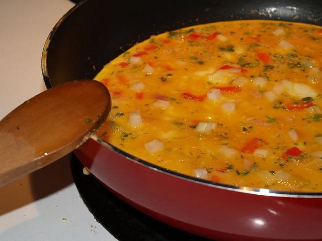 specialitate cu ardei la cuptor