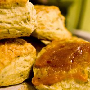 biscuiţi din cartof dulce