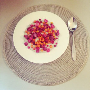 Top 5 alimente pentru imunitate!