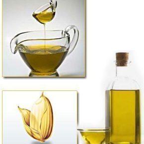 Ulei din tărâțe de orez, cel mai sănătos ulei din lume?