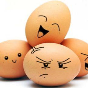 10 moduri creative de a prepara ouăle