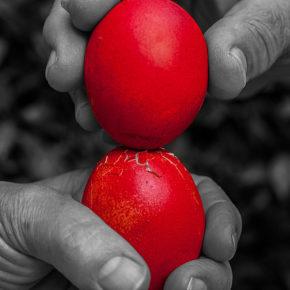 Top 3 rețete cu ouă de Paște