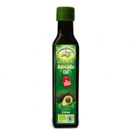 ulei avocado