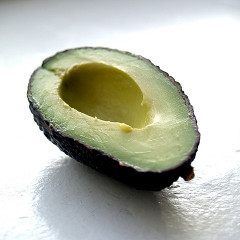 Ulei de avocado, beneficii concentrate