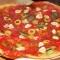 Pizza napoletană (de la 1 an)