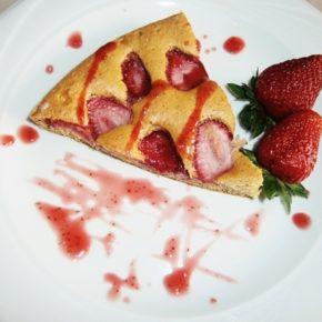 Top 5 rețete cu căpșuni