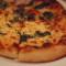 Pizza cu pesto (de la 1 an)