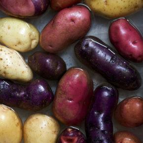 5 lucruri uimitoare despre banalul cartof
