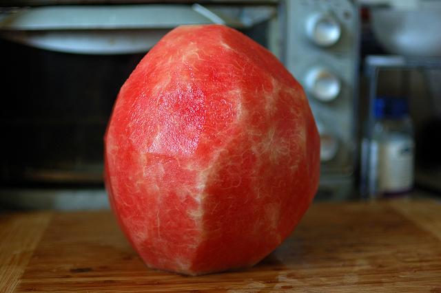 pepene rosu metoda unu