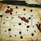 Biscuiți cu lime și goji (după 3 ani)