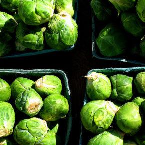 6 lucruri interesante despre varza de Bruxelles