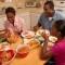 3 motive pentru a lua masa în familie