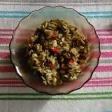 Mic dejun cu ovăz și chia (de la 1 an)