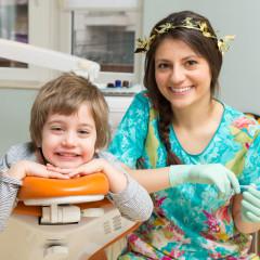 Cum să alegi dentistul copilului tău