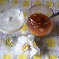 Iaurt de cocos (de la 1 an)