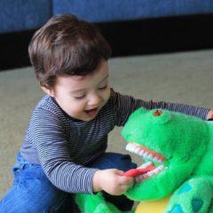 Îngrijirea orală a copilului în primul an de viaţă