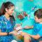 10 efecte ale amânării tratamentului pe cariile dinţilor de lapte