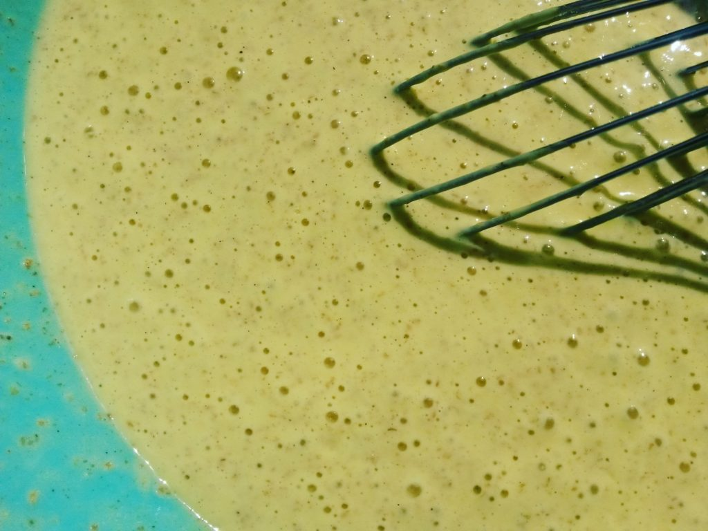 Pancakes cu maia 1