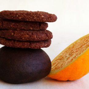Fursecuri cu ciocolată (de la 3 ani)