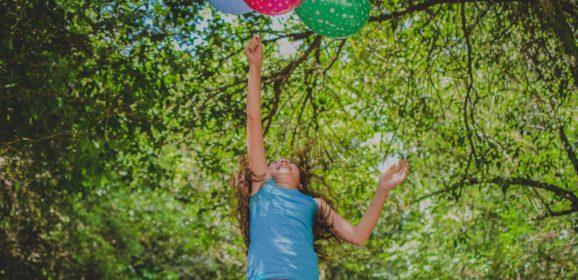 1 iunie: 12 activități de ziua copilului