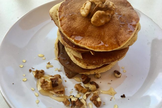 Pancakes sau nalangate