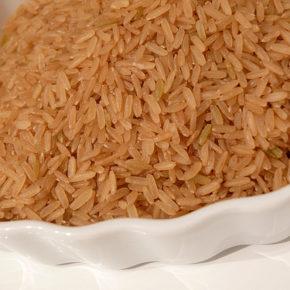 Budincă cu orez și mere (de la 3 ani)
