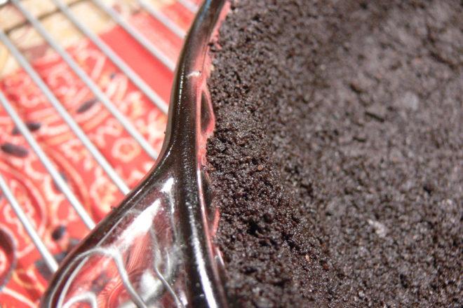 Ciocolată de casă cu carob