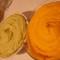 Piure de dovleac și cartofi (peste 7-8 luni)